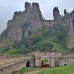 Белоградчишские скалы - удивительный природный феномен