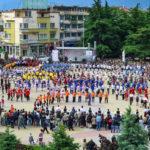 Экскурсия в Казанлык на Фестиваль Роз
