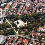 Казанлык и гробница фракийского правителя Ройгоса
