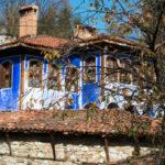 Копривштица - архитектурный резерват под открытым небом