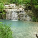 Крушунские водопады - для любителей природы