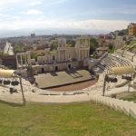 Экскурсия в Пловдив, Бачковский монастырь и Асеновградская крепость