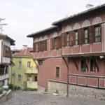 Экскурсия в Пловдив и Копривштицу