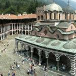 Рильский монастырь - древняя обитель, объект UNESCO