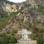 Местность Рупите - родное село, дом и церковь Ванги