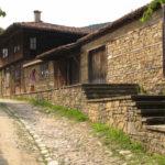 Экскурсия в село Жеравна, на гору Карандила и Лечебные соляные пруды