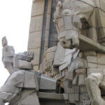 Экскурсия в село Жеравна, памятник в Шумене и Мадарский всадник