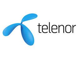 Мобильный оператор Telenor в Болгарии