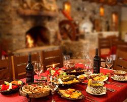 Болгарские рестораны