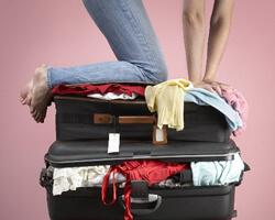 Одежда и обувь для путешествия в Болгарию