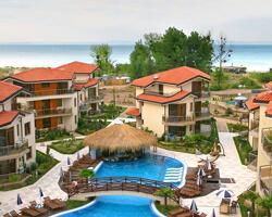 Жилье для отдыха на море Болгарии
