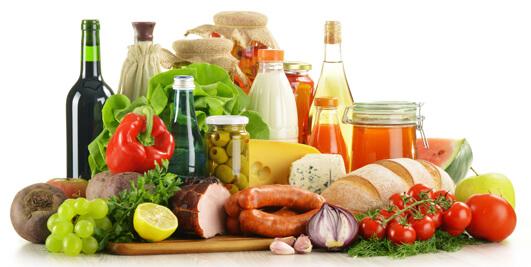 Цены на питание в Болгарии