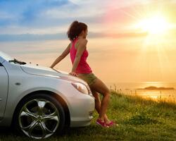 Автомобиль на прокат в Болгарии