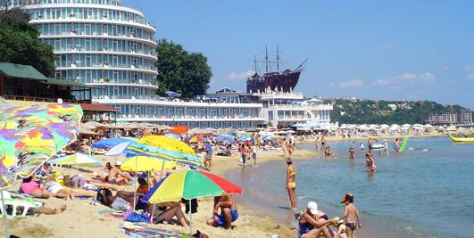 Стоимость жилья для отдыха в Болгарии