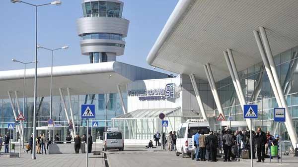 Самолет Из Софии в Пловдив